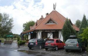 Néphagyományőrző tábor - Csöde - 2006
