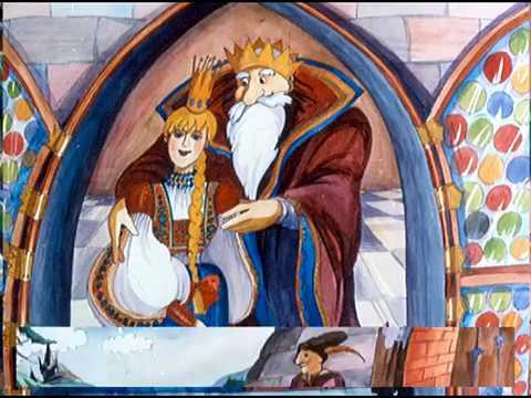 Mács Barbara: Szélike királykisasszony