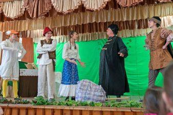 Lúdas Matyi (A Pódium Színház előadásában)